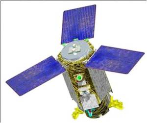 EgyptSat 2 (Egypt, Russian-built)