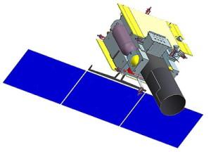 GISAT satellite (India)