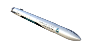 Launcher One from Virgin Galactic