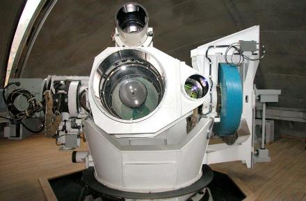 The Altay Optical-Laser Center telescope