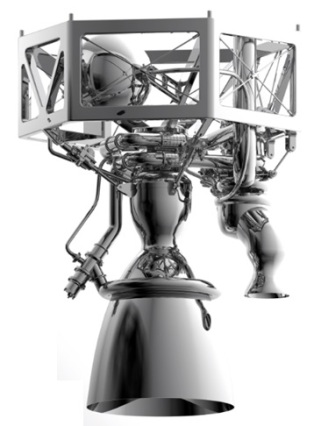 The Prometheus engine