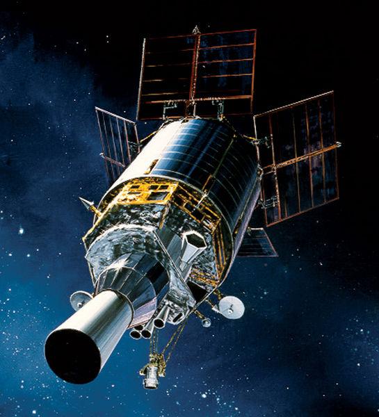 Detecting hypersonics – SatelliteObservation net